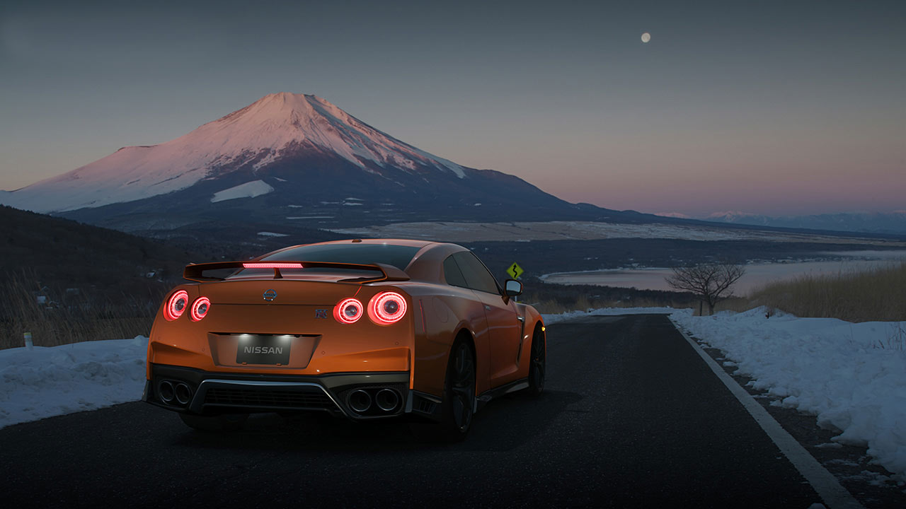 best ps4 driving games