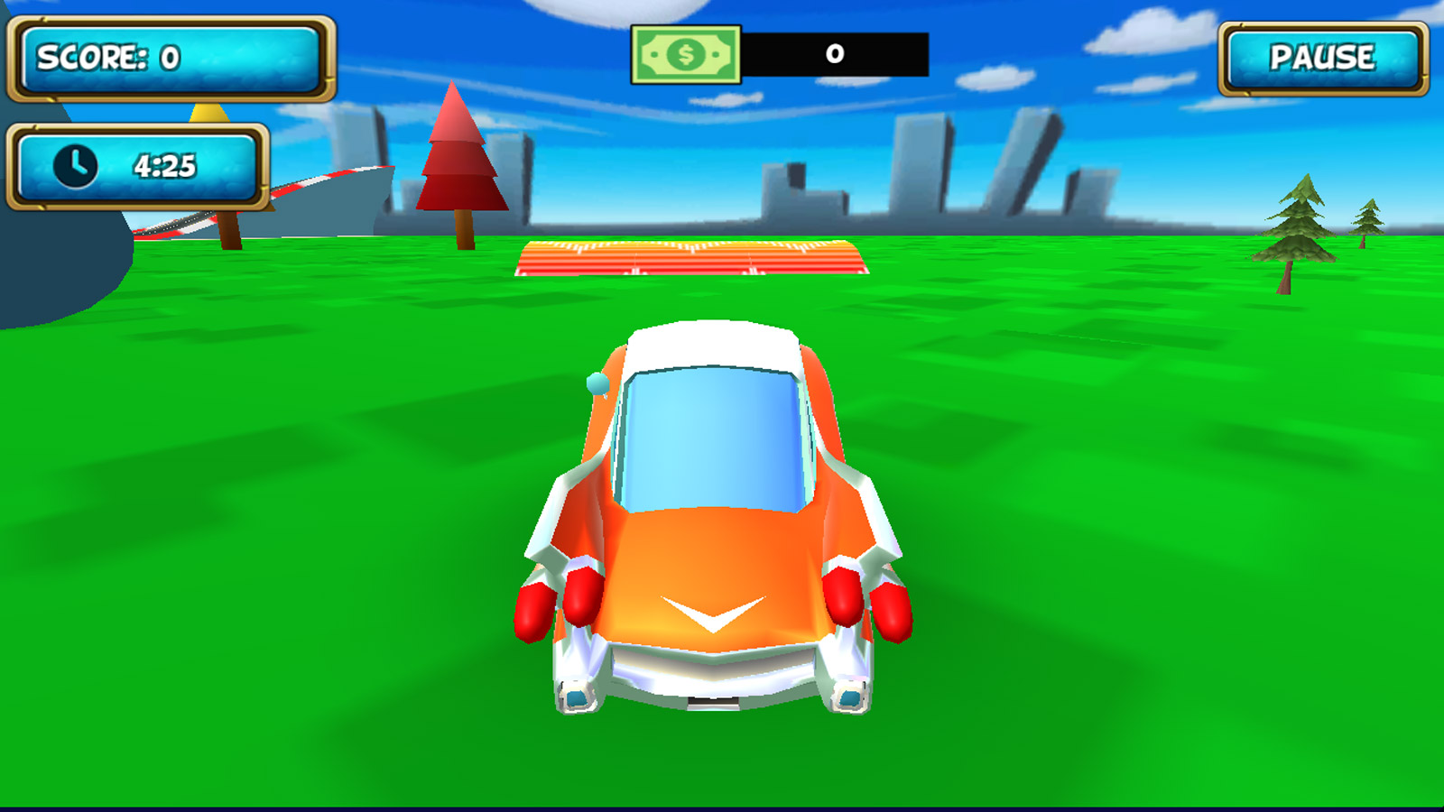 All Car Racing Games In The World