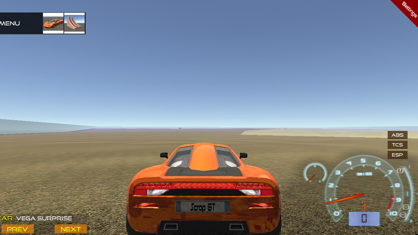 Driving Games - Smart Driving Games