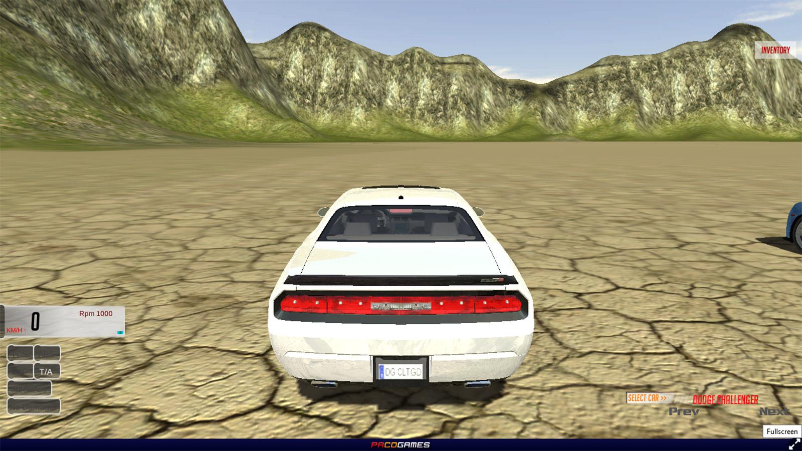 Driving Games: Scrap Metal 2