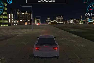City Car Games Smart Driving Games