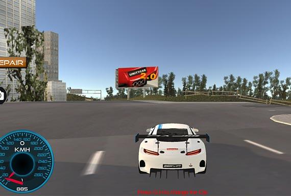 Top Speed 3D